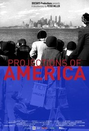 Projections of America - Poster / Capa / Cartaz - Oficial 1