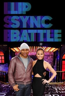 Batalha de Lip Sync (1ª Temporada) - Poster / Capa / Cartaz - Oficial 1