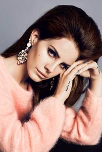 Lana Del Rey - Poster / Capa / Cartaz - Oficial 4