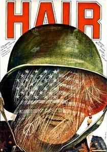 Hair - Poster / Capa / Cartaz - Oficial 9
