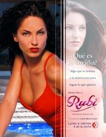 Rubi - Poster / Capa / Cartaz - Oficial 1