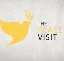A Visita do Papa ao Emirados Árabes - Poster / Capa / Cartaz - Oficial 1