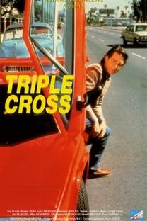 Triplecross - Poster / Capa / Cartaz - Oficial 2