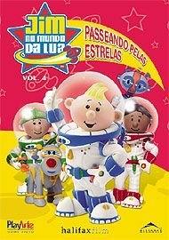 Jim no Mundo da Lua - Poster / Capa / Cartaz - Oficial 1