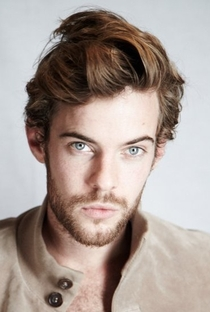 Harry Treadaway - Poster / Capa / Cartaz - Oficial 7