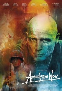 Apocalypse Now - Poster / Capa / Cartaz - Oficial 18