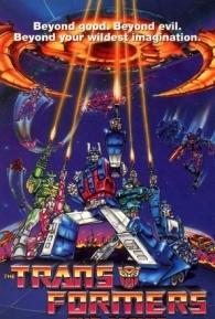 Transformers - O Filme - Poster / Capa / Cartaz - Oficial 2