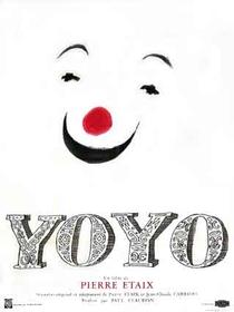 YoYo - Poster / Capa / Cartaz - Oficial 1
