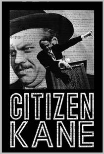 Cidadão Kane - Poster / Capa / Cartaz - Oficial 11