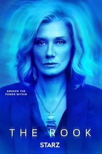 The Rook (1ª Temporada) - Poster / Capa / Cartaz - Oficial 2