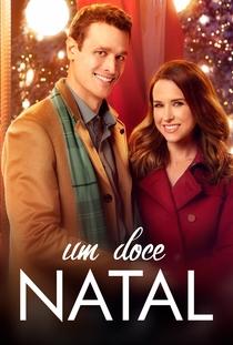 Um Doce Natal - Poster / Capa / Cartaz - Oficial 3