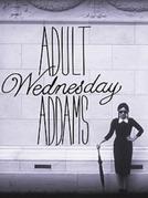 Adult Wednesday Addams (Adult Wednesday Addams)