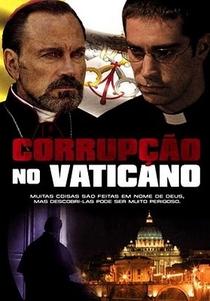 Corrupção no Vaticano - Poster / Capa / Cartaz - Oficial 1