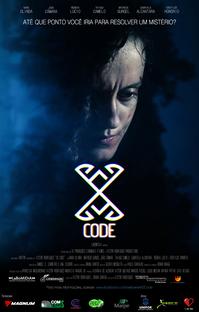 XS Code (1ª Temporada) - Poster / Capa / Cartaz - Oficial 1