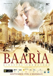 Baarìa - A Porta do Vento - Poster / Capa / Cartaz - Oficial 2