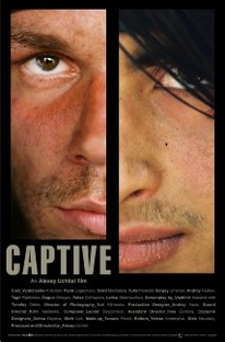 Captive        (Plennyy) - Poster / Capa / Cartaz - Oficial 2
