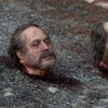 "The Walking Dead | Johnny Depp publica foto ""de sua cabeça"""