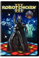 Robot Chicken: Star Wars Episode III (Robot Chicken: Star Wars Episode III)