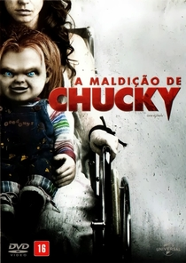 A Maldição de Chucky - Poster / Capa / Cartaz - Oficial 3