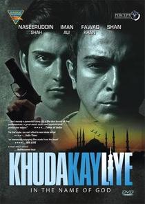 Khuda Kay Liye - Poster / Capa / Cartaz - Oficial 3