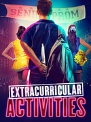 Atividades Extracurriculares (Extracurricular Activities)