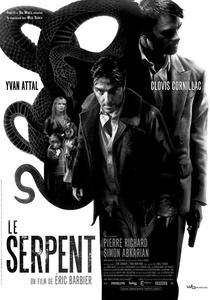 A Marca da Serpente - Poster / Capa / Cartaz - Oficial 2