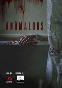 Anômalo - Poster / Capa / Cartaz - Oficial 2