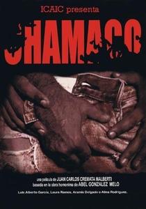 Chamaco - Poster / Capa / Cartaz - Oficial 1