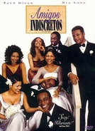 Amigos Indiscretos (The Best Man)