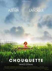 Chouquette - Poster / Capa / Cartaz - Oficial 1
