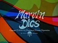 Marvin Digs - Poster / Capa / Cartaz - Oficial 1