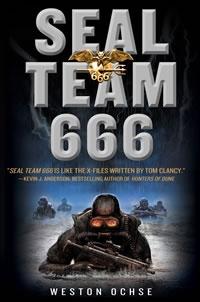 Seal Team 666 - Poster / Capa / Cartaz - Oficial 1
