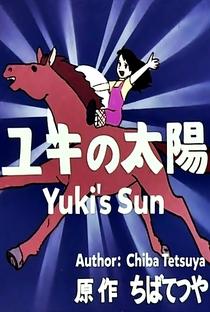 Yuki no Taiyou - Poster / Capa / Cartaz - Oficial 2