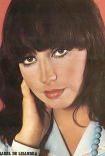 Maria Isabel de Lizandra - Poster / Capa / Cartaz - Oficial 1