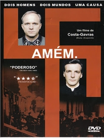 Amém - Poster / Capa / Cartaz - Oficial 5