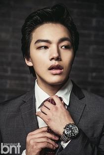 Yeo Jin-Gu - Poster / Capa / Cartaz - Oficial 14