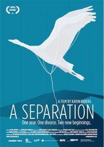 Uma Separação - Poster / Capa / Cartaz - Oficial 1