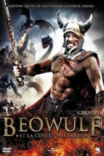 Grendel - Poster / Capa / Cartaz - Oficial 2