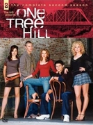 Lances da Vida (2ª Temporada) (One Tree Hill (Season 2))