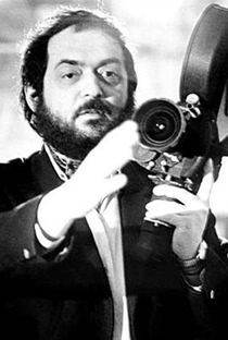 Stanley Kubrick - Poster / Capa / Cartaz - Oficial 2