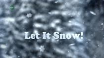 Let It Snow - Poster / Capa / Cartaz - Oficial 1