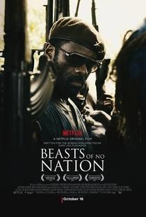 Beasts of No Nation - Poster / Capa / Cartaz - Oficial 9