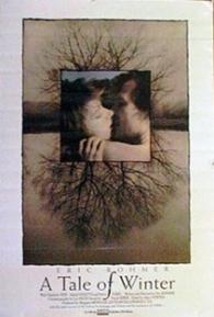 Conto de Inverno - Poster / Capa / Cartaz - Oficial 2