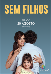Sem Filhos - Poster / Capa / Cartaz - Oficial 3