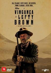 A Vingança de Lefty Brown - Poster / Capa / Cartaz - Oficial 4