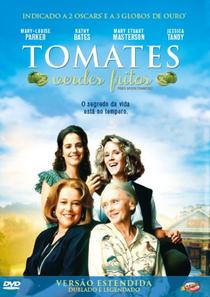 Tomates Verdes Fritos - Poster / Capa / Cartaz - Oficial 16