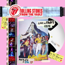 Rolling Stones - Live in Paris 1976 (From The Vault) (Rolling Stones - Live in Paris 1976 (From The Vault))