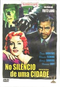 No Silêncio de uma Cidade - Poster / Capa / Cartaz - Oficial 6