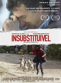 Insubstituível - Poster / Capa / Cartaz - Oficial 1