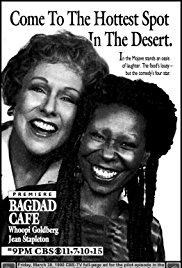 Bagdad Cafe (2ª Temporada) - Poster / Capa / Cartaz - Oficial 1